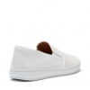 CAMP FLATS IN WHITE