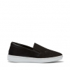 CAMPER FLATS IN BLACK