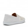CAMPER FLATS IN WHITE