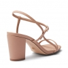 EOLIE  SANDALS IN BUFF