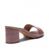 ELISO  SANDALS IN BLUSH