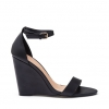 WHIPSTA WEDGES IN BLACK