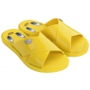 LOONEY SLIDES GRENDENE IN YELLOW