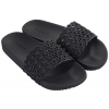 ZAXY SNAP GRENDENE IN BLACK