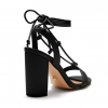 MARIIKI HEELS IN BLACK