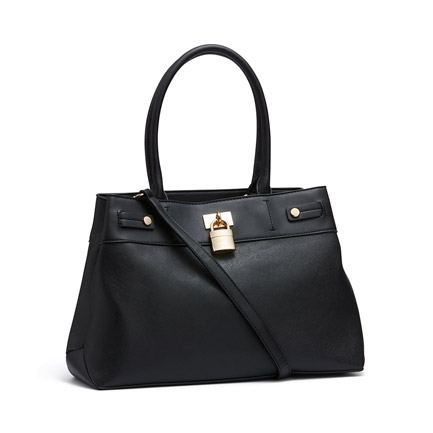 ANOVA  BAGS IN BLACK