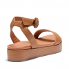 BRYNLEE FLATS IN CAMEL