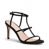 ELYSIAN HEELS IN BLACK