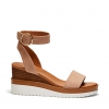 BRYCE WEDGES IN NUDE