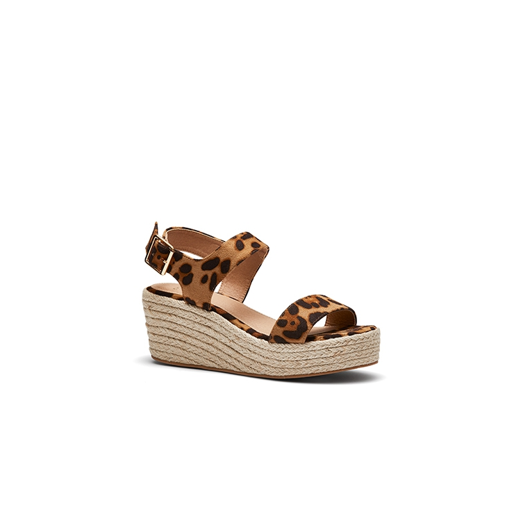 BREEZY WEDGES IN