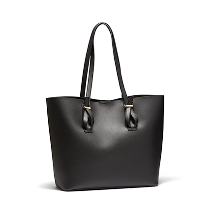 ACHERON BAGS IN BLACK
