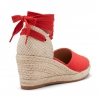 BLESSE  WEDGES IN CHERRY