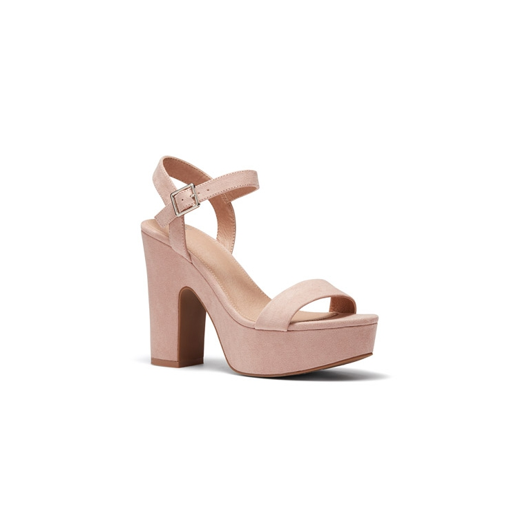LOUSHA HEELS IN