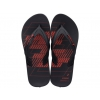 RIDER STRIKE GRAPHICS GRENDENE IN BLACK/RED