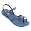 GRETA BASICS GRENDENE IN BLUE