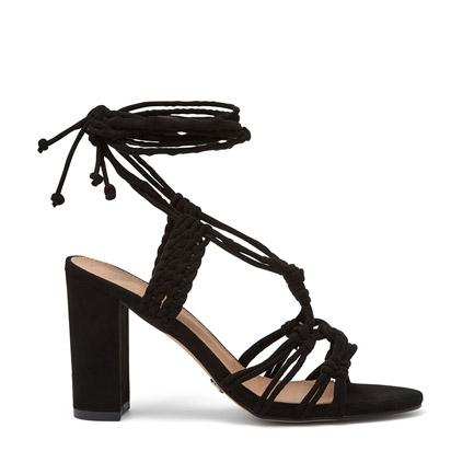 magdalena strappy  high heel  novo shoes