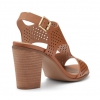 MARLO  SANDALS IN TAN