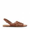 KISHRA FLATS IN TAN