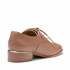 EAGER FLATS IN ALMOND