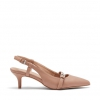 INVINCIBLE PUMPS IN NUDE