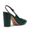 INFERNO PUMPS IN FOREST LIZARD