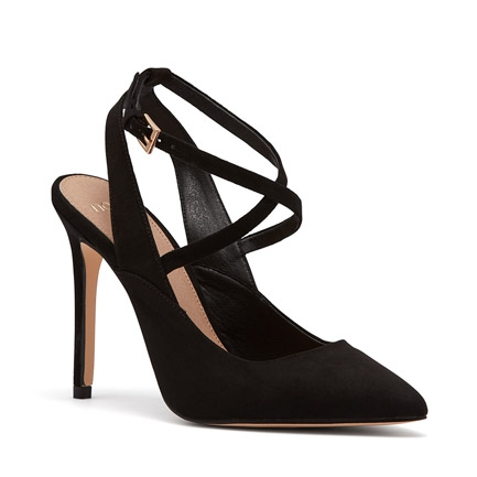 IMMI PUMPS IN BLACK