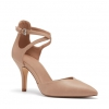 IMPORTANT PUMPS IN NUDE