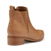 DELICIOUS BOOTS IN CAMEL