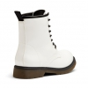 HISTORY BOOTS IN WHITE