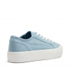 CABAS FLATS IN DENIM