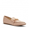 CABBANA FLATS IN NUDE