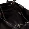 ALOOF BAG IN BLACK MULTI