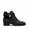 DELRAY BOOTS IN BLACK