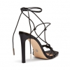 ZITA HEELS IN BLACK