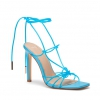 ZITA HEELS IN BLUE