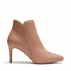DELMONT BOOTS IN NUDE