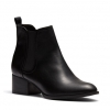 DIANORA BOOTS IN BLACK