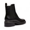 HECTOR BOOTS IN BLACK