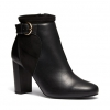KINETIC BOOTS IN BLACK