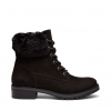 KURT BOOTS IN BLACK