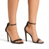 MELODI HEELS IN BLACK