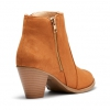 DILMAR BOOTS IN TAN