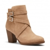 JORGIE BOOTS IN TAUPE