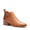 TRYX BOOTS IN TAN