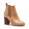 KRISTEEN BOOTS IN CAMEL