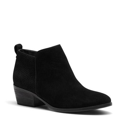 JOCINDA BOOTS IN BLACK