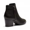 KESSA BOOTS IN BLACK