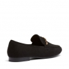CECILY FLATS IN BLACK