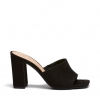 MIRACLE MULES, PARTY IN BLACK