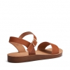 TINY SANDALS IN TAN